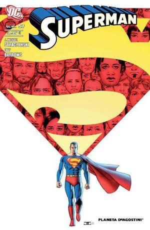 SUPERMAN MENSUAL VOL.2 #051