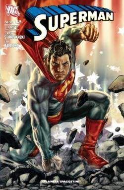 SUPERMAN MENSUAL VOL.2 #052