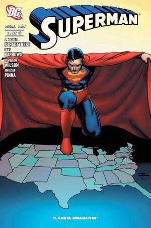 SUPERMAN MENSUAL VOL.2 #053