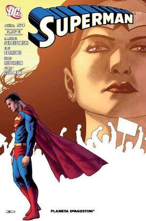 SUPERMAN MENSUAL VOL.2 #054