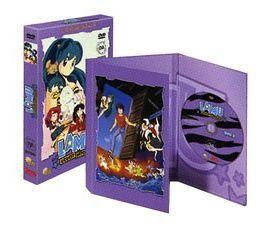 DVD LAMU OVAS (3 DVD)
