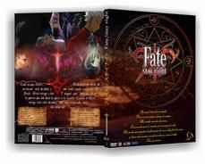 DVD FATE/STAY NIGHT BOX #1 (3 DVD)