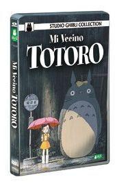 DVD MI VECINO TOTORO - CAJA METALICA (2 DVD)