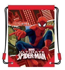 SPIDERMAN RED CITY SACO