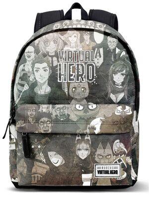 VIRTUAL HERO MOCHILA HS VIRTUAL HERO