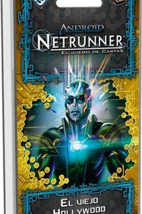 ANDROID NETRUNNER LCG: EL VIEJO HOLLYWOOD