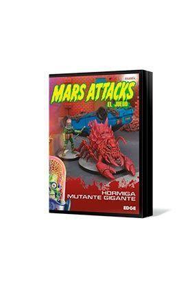 MARS ATTACKS: HORMIGA MUTANTE GIGANTE