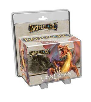BATTLELORE: GRAN DRAGON