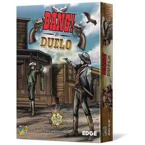 BANG!: JCNC EL DUELO