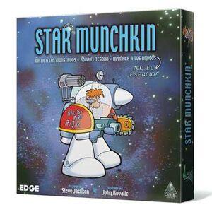 STAR MUNCHKIN JCNC