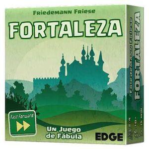 FORTALEZA. FAST FORWARD