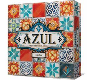 AZUL (JUEGO MESA)