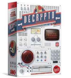 DECRYPTO JCNC