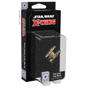 STAR WARS X-WING 2ED: CAZA DROIDE CLASE BUITRE