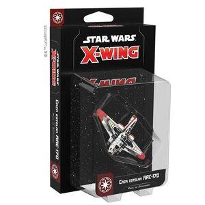 STAR WARS X-WING 2ED: CAZA ESTELAR ARC-170