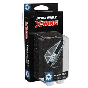 STAR WARS X-WING 2ED: FUSTIGADOR TIE/SK