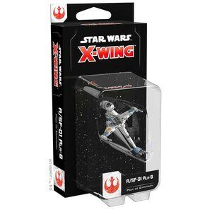 STAR WARS X-WING 2ED: A/SF-01 ALA-B