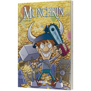 MUNCHKIN COMIC #02
