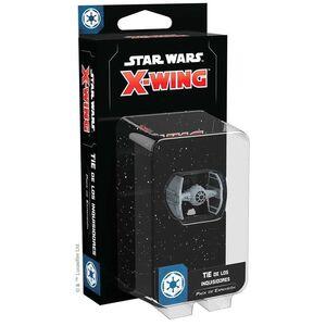 STAR WARS X-WING 2ED: TIE DE LOS INQUISIDORES