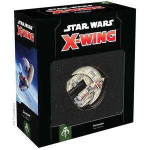STAR WARS X-WING 2ED: CASTIGADORA