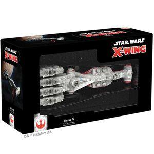 STAR WARS X-WING 2ED: TANTIVE IV