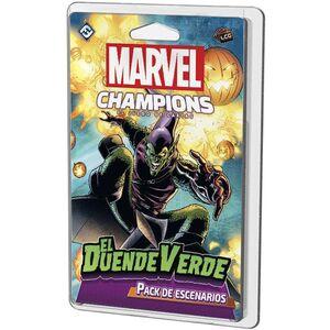 MARVEL CHAMPIONS LCG EL DUENDE VERDE