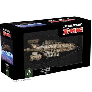 STAR WARS X-WING 2ED: CRUCERO C-ROC