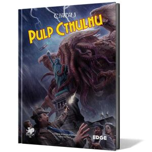 PULP CTHULHU JDR