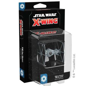 STAR WARS X-WING 2ED. TIE/RB PESADO