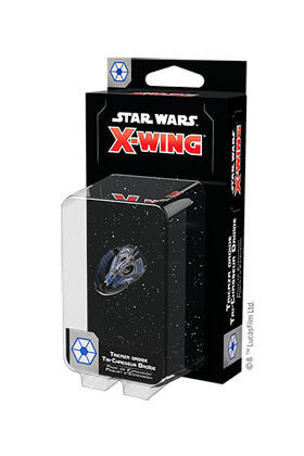 STAR WARS X-WING 2ED: TRICAZA DROIDE