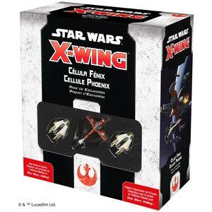 STAR WARS X-WING 2ED: CÉLULA FÉNIX