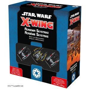 STAR WARS X-WING 2ED: ACADEMIA SKYSTRIKE