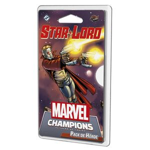 MARVEL CHAMPIONS LCG STAR-LORD