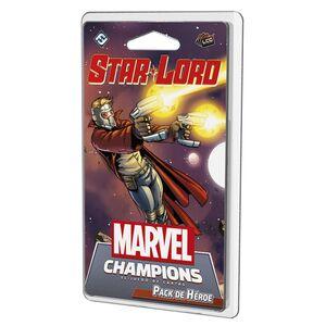MARVEL CHAMPIONS LCG STAR-LORD