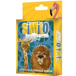 SIMILO ANIMALES SALVAJES