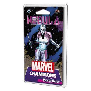 MARVEL CHAMPIONS LCG NÉBULA