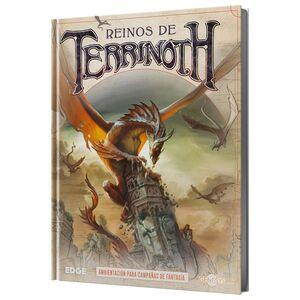 GENESYS JDR REINOS DE TERRINOTH