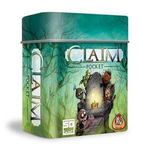 CLAIM POCKET 1 JCNC