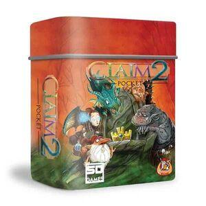 CLAIM POCKET 2 JCNC