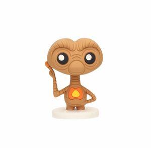 E.T. EL EXTRATERRESTRE FIGURA GOMA POKIS E.T.