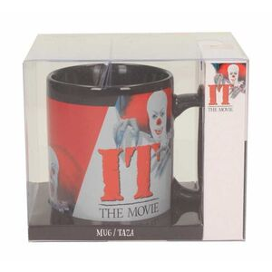 IT TAZA CERAMICA PENNYWISE IT 1990