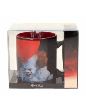 IT TAZA CERAMICA PENNYWISE IT 2017