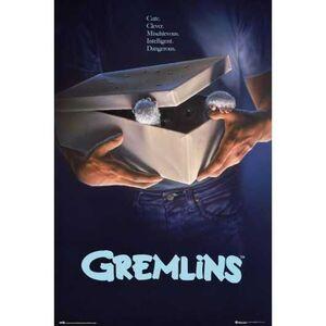 POSTER GREMLINS ORIGINALS 61 X 91 CM
