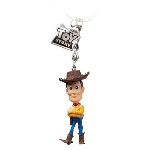 TOY STORY 4 LLAVERO EGG ATTACK WOODY