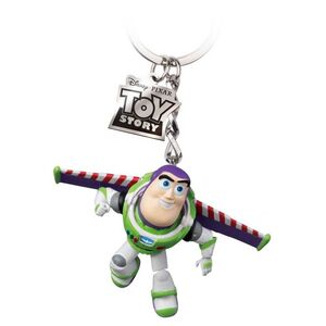 TOY STORY 4 LLAVERO EGG ATTACK BUZZ LIGHTYEAR