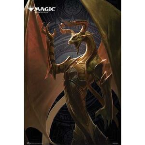 POSTER MAGIC THE GATHERING NICOL 61 X 91 CM