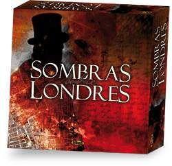SOMBRAS SOBRE LONDRES