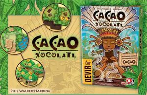 CACAO XOCOLATE