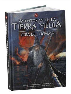 AVENTURAS EN LA TIERRA MEDIA JDR: GUIA DEL JUGADOR