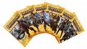 PATHFINDER JDR CALAVERAS Y GRILLETES: PACK 6 LIBROS